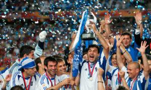 grecia nazionale euro 2004
