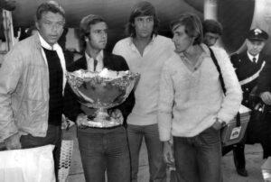 coppa davis 1976