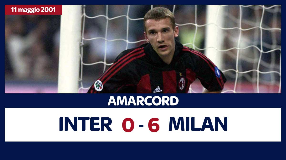 inter milan 0-6