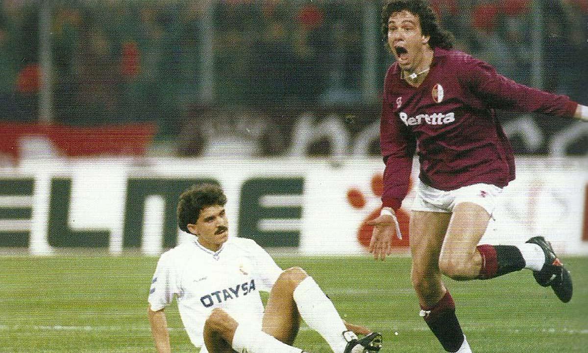 torino coppa uefa 1992
