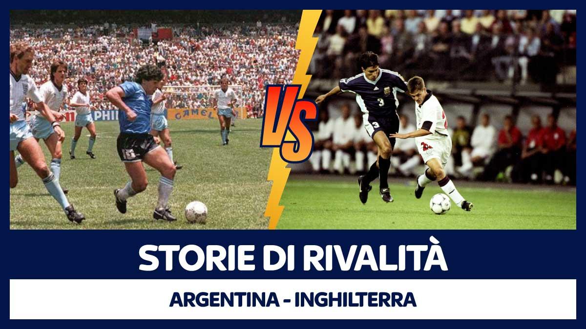 argentina inghilterra