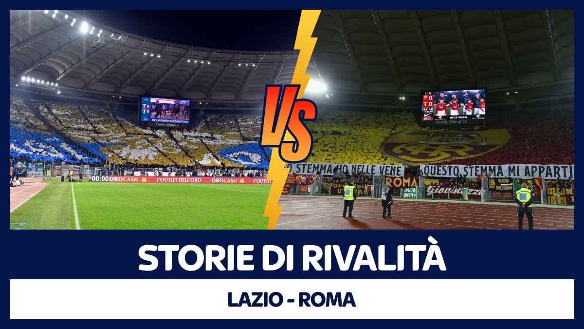 lazio contro roma