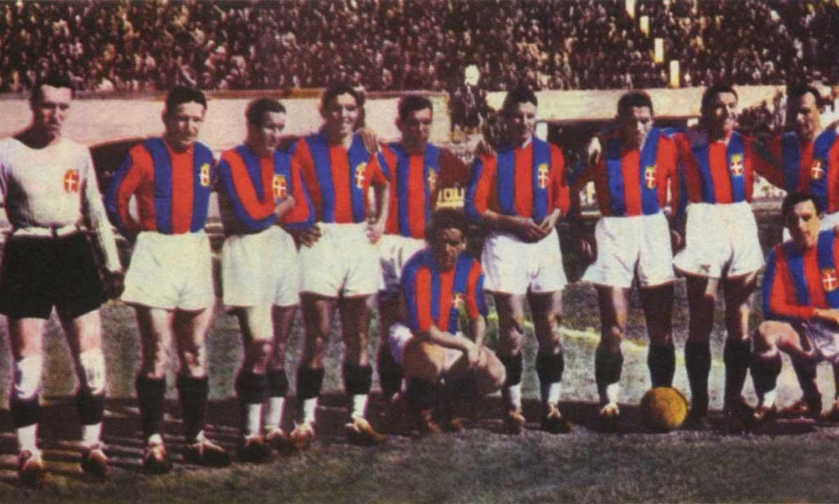 bologna torneo parigi 1937