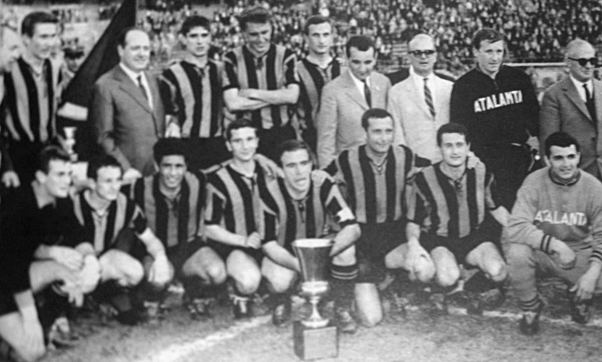 vittoria coppa italia atalanta