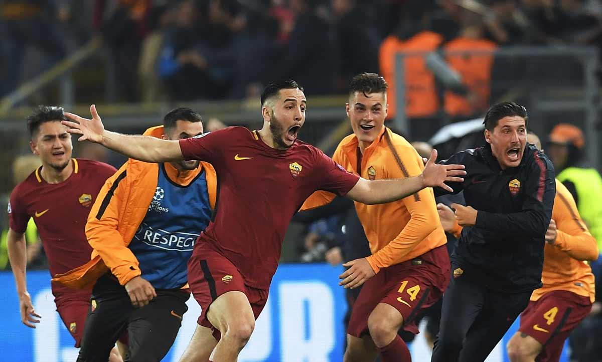 roma barcelona 3-0