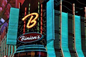 binions