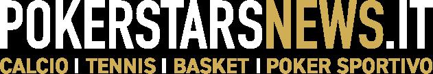PokerStarsNews, sport, calcio, basket, ciclismo, motori, poker, eSports.