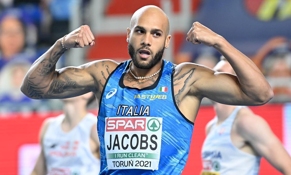 atletica italiana olimpiadi Tokio 2021