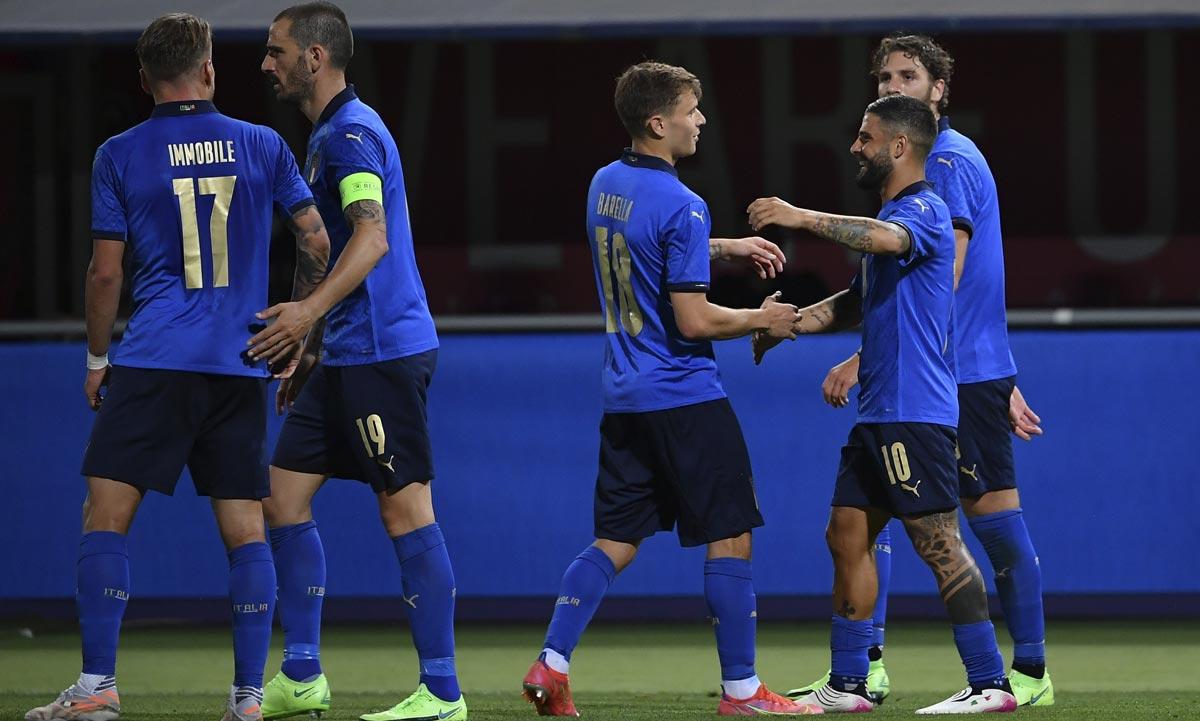 italia euro 2020 trevisani