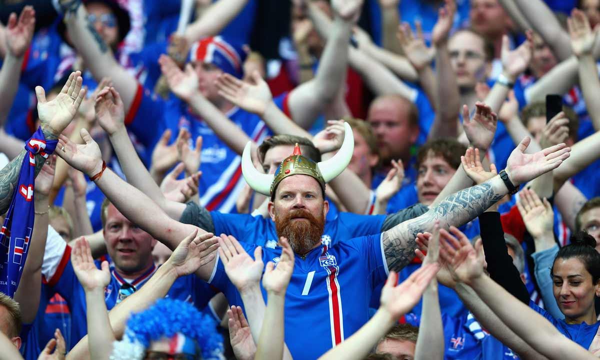 evoluzione calcio nordico