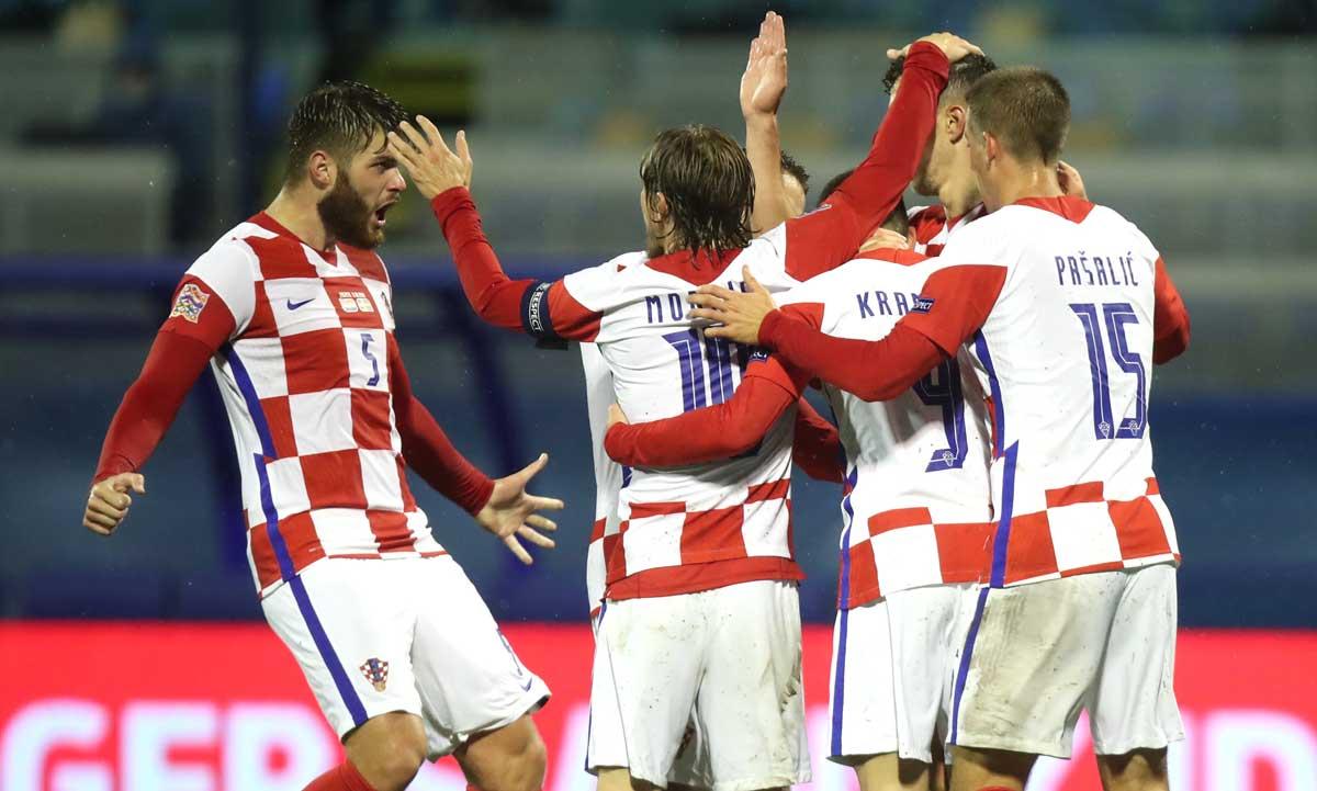 croazia euro 2020