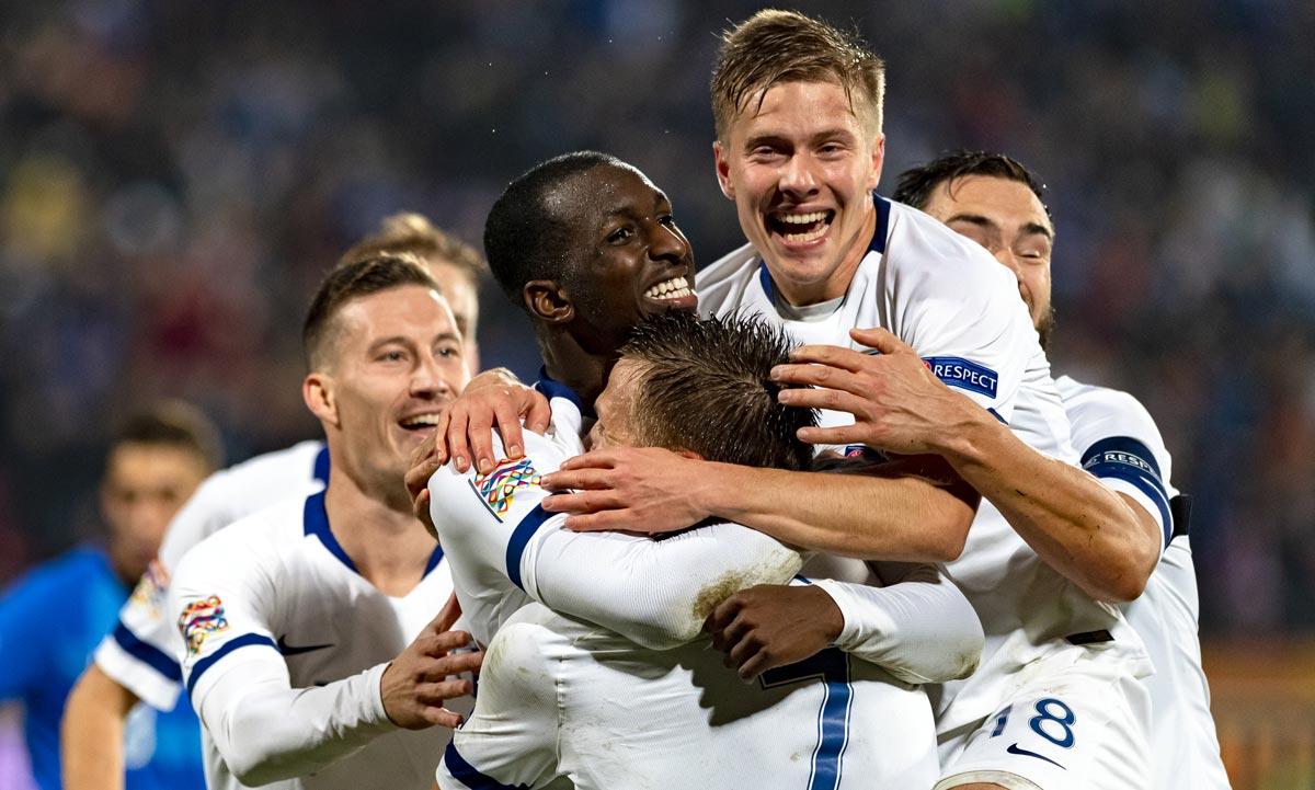 finlandia Euro 2020