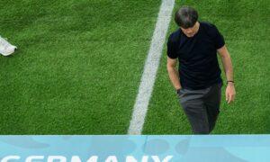 partita germania contro francia