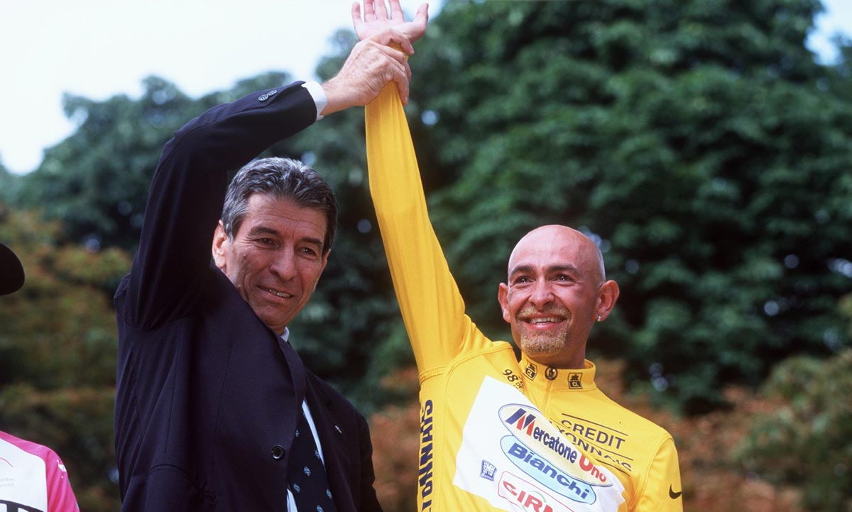 vittorie italiane tour de france