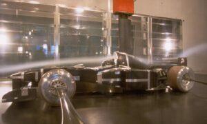 aerodinamica formula 1