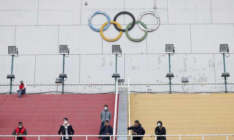 boicottaggi olimpici
