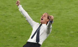 record italia euro 2020