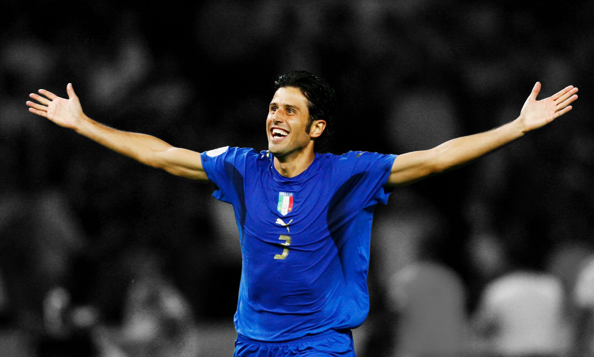 maglia italia mondiali 2006