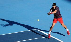 tennis us open 2021