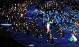italia paralimpiadi 2020