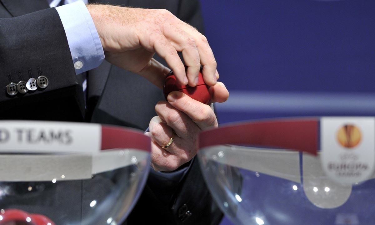 sorteggi conference league