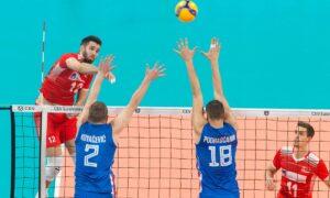 italia serbia semifinali