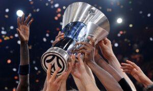 trofeo eurolega