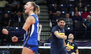 finale europei volley