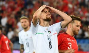 italia qualificazioni mondiali