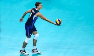 europei volley