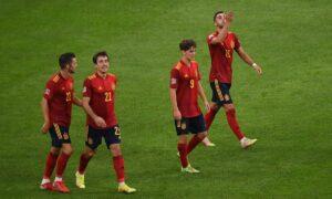 Francia Spagna finale nations league